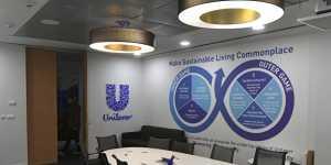 "Unilever продаст KDV бренды Calve и ""Балтимор"" и сфокусируется на производстве мороженого и приправ"