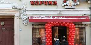 Ресторанный рынок в августе продолжил падение