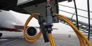 ФАС проверит информацию о росте цен на авиакеросин