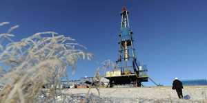 """""""Новатэк"""" приступил к добыче газового конденсата на Северо-Русском кластере"""
