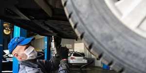 Минпромторг позволит при ремонте авто использовать старые детали