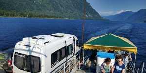 Национальный проект развития туризма в России будет представлен в октябре