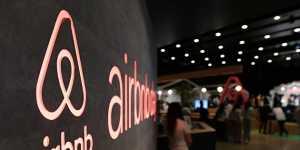 Airbnb в ходе IPO может быть оценена в $35 миллиардов
