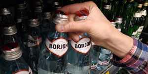 IDS Borjomi запустит крупнейший в России завод питьевой воды