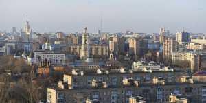 """Россияне стали активнее покупать """"вторичное"""" жилье"""