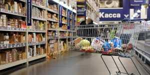 В Минпромторге рассказали, возможен ли дефицит продуктов в России
