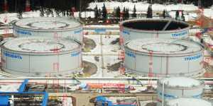 Глава Ленобласти допускает участие Минска в проектах строительства портов
