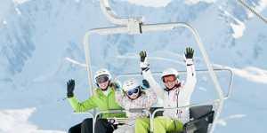 Закрытие европейских горнолыжных курортов подстегнёт спрос на российские