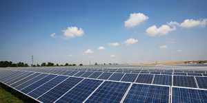 В России продляют программу поддержки зеленой энергетики