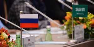 Участники заседания ОПЕК+ не пришли к соглашению по добыче нефти