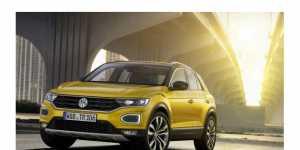 Выручка Volkswagen Group упала на 12% в 2020 году