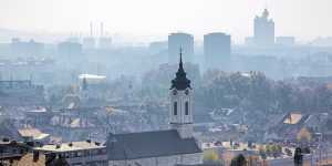 Air Serbia восстанавливает сообщение с Россией