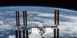 НАСА: МКС с инженерной точки зрения может продолжать работу до 2028 года и, вероятно, позже