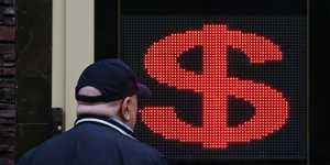 Финансист научил, как дешево покупать валюту при любом курсе