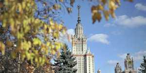 Названа доля россиян, не согласных платить за высшее образование