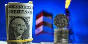 Почему рубль может рухнуть, когда этого никто не ждет