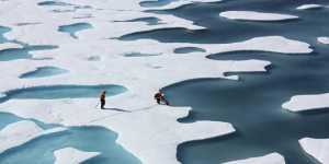 МИД РФ: запрет на добычу углеводородов в Арктике не рассматривался на Арктическом совете