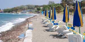 Россияне задумались об отдыхе в Греции