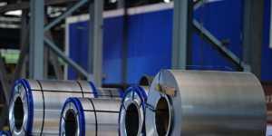 Структура Лисина продала 2,1% акций НЛМК