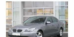 BMW отзывает более двухсот внедорожников в России