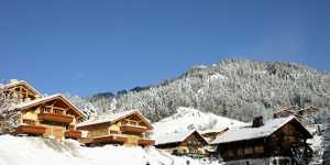 Какие страны Европы могут закрыть горнолыжные курорты