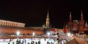 На катках Москвы стартует сезон с соблюдением коронавирусных правил