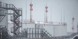 Мишустин поздравил Иркутскую нефтяную компанию с 20-летием