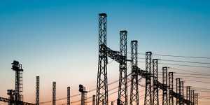Россия в феврале увеличила экспорт электроэнергии в два раза