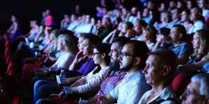 Траты россиян на покупку билетов в кино в прошлую субботу достигли максимума с начала пандемии