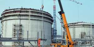 Катар и Пакистан подписали соглашение о поставках природного газа