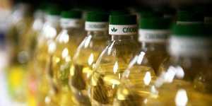 Масложировой союз: снижение выпуска подсолнечного масла в апреле-августе отмечается каждый сезон