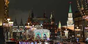 Число официальных безработных в Москве существенно сократилось