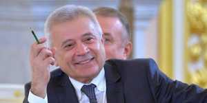 """Доля главы """"Лукойла"""" Вагита Алекперова в компании увеличилась до 28,33%"""