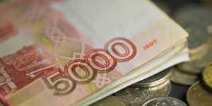 Рубль перешел к небольшому укреплению к доллару и евро на растущей стоимости нефти