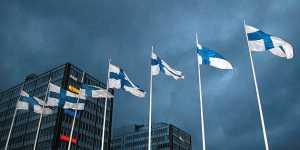 Торгпредставительство РФ в Финляндии: российские компании не могут открывать счета в местных банках