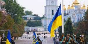 Украинское правительство утвердило новую экономическую стратегию