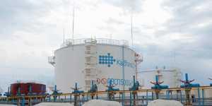 В России с 1 февраля вырастет пошлина на экспорт нефти