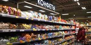 Продовольственная инфляция в России в апреле замедлилась
