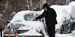 Россияне резко увеличили покупки лопат из-за снежной зимы