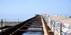 """Экспорт газа по """"Северному потоку"""" в 2020 году достиг максимума"""