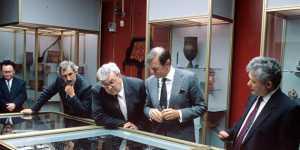 СМИ: компания De Beers заметно подняла цены на алмазы