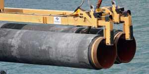"""Wintershall Dea и """"Газпром"""" обсуждают поставку водорода по газопроводам"""