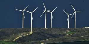 """""""Чистые"""" источники впервые обогнали газ и уголь по выработке энергии в ЕС"""