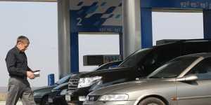 В Москве подорожали бензин и дизельное топливо