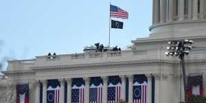 США утвердили пакет стимулирования экономики на $1,9 триллиона
