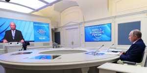 Путин отметил важность роли государства в регулировании рынка труда