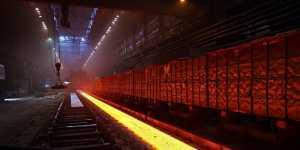 Эксперт подчеркнул неожиданность новых экспортных пошлин для металлургов
