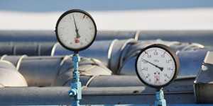 Ливия просит вернуть российский газ