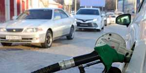 Бензин подорожал в 52 субъектах страны за прошедшую неделю