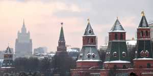 Кремль прокомментировал стремление США ввести санкции против бизнесменов